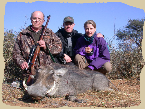 en mudret gris